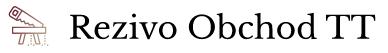 Rezivo-Obchod TT s.r.o. Logo